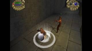 The scorpion king rise of the akkadian Gameplay Part 3