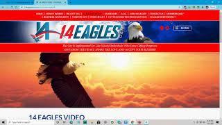 14 Eagles Webinar 1 21 21