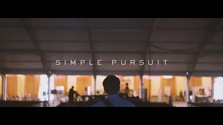 New Wine Worship - Simple Pursuit (Documentary)