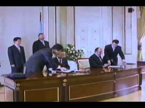 """""""Heydər Əliyev"""" haqqında film. (2006-cı il)   (Azerbaijan Realities)"""