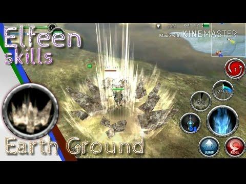 RPG Avabel Online - Elfeen Skill