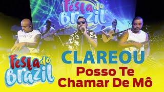 FM O Dia - Clareou - Posso Te Chamar De Mô