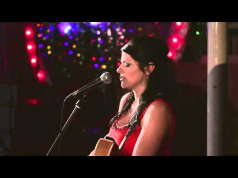 Gemma Ray - Flood and a Fire (Part 1 of the Bethnal Green WMC Sessions)