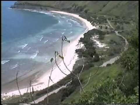 CIDADE DILI - Tony Pereira (Video Clip).