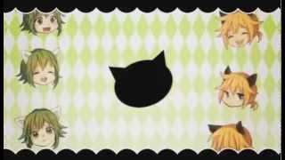 Вокалоиды. Ах, эта прекрасная кошачья жизнь