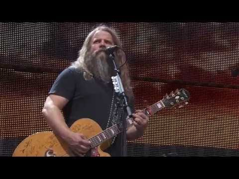 Jamey Johnson – In Color (Live at Farm Aid 2016)