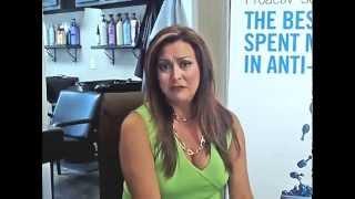Esthetician, Career Video from drkit.org