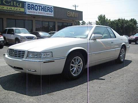 1998 cadillac eldorado start up exhaust and in depth tour youtube rh youtube com 1998 cadillac deville owners manual 1998 cadillac deville service manual