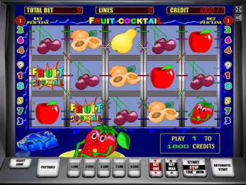 Игровой автомат tekken