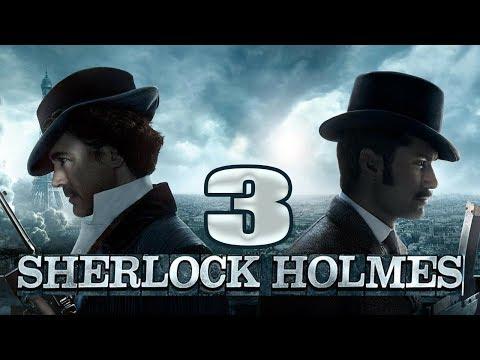 Фильм Шерлок Холмс 3. Что посмотреть в 2020 году!? Рекомендую, новинки кино.
