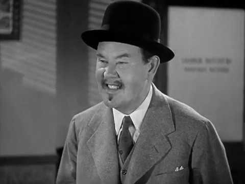 Charlie Chan Al  Museo Delle Cere (1940) Film Completo
