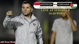 Download Video Jadwal Live Pertandingan TIMNAS Indonesia Vs Yordania !! MP3 3GP MP4
