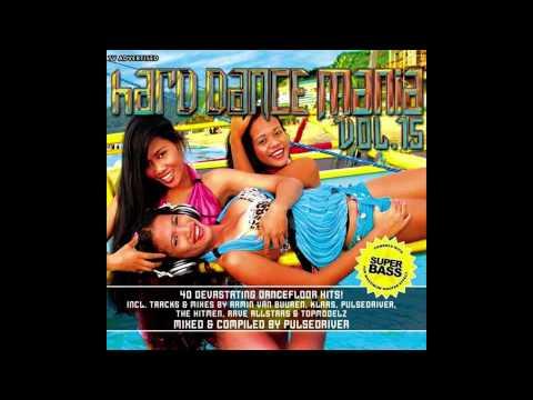 HDM 15 - CD 2 - 01 - Disco Cell - Das Boot (Club Mix) poster