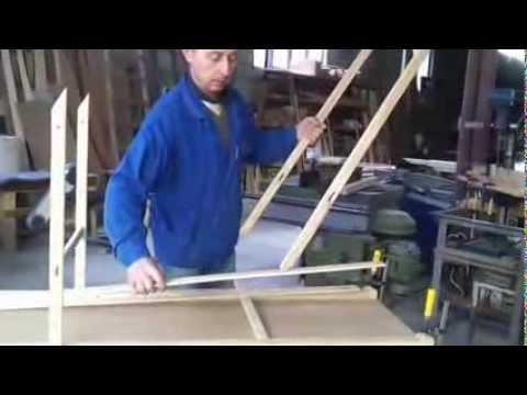 Нарты своими руками видео фото 977