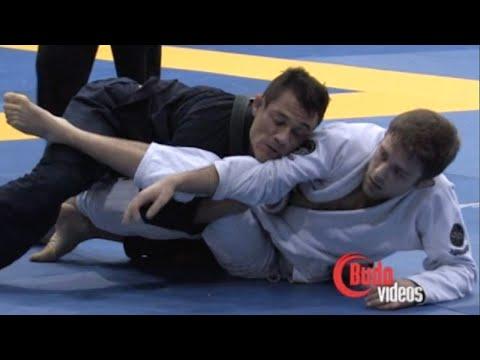Eduardo Ramos VS Ryan Hall / Pan Championship 2011