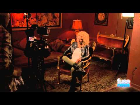 House of Blues - Fuse News - Tori Kelly Interview  | House of Blues