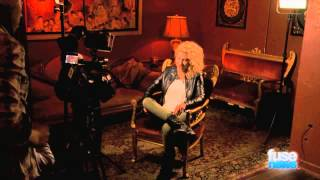 House of Blues - Fuse News - Tori Kelly Interview ​​​ | House of Blues