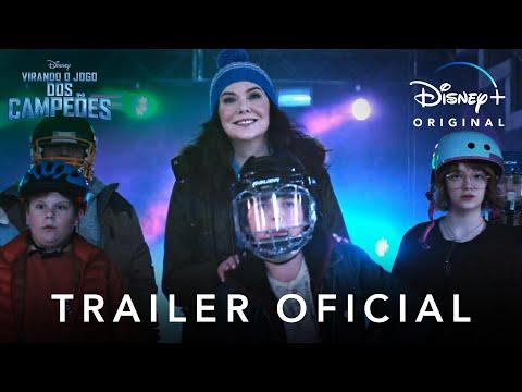 Virando o Jogo dos Campeões | Trailer Oficial Legendado | Disney+