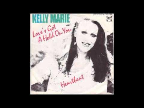 Kelly Marie Heartbeat