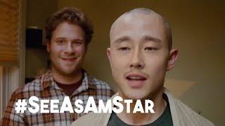 Steven Yeun Cast In 50/50 - #SeeAsAmStar