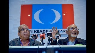 No misconduct among election committee members, says PKR after MACC arrests