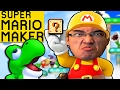 MISSION IMPOSSIBLE | Super Mario Maker