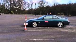 Bolton le Moors Autosolo Camelot March 2012 KDMC