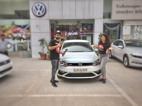 volkswagen gti 2017 | 2017 gti | volkswagen gti interior | volkswagen gti top speed | test drive