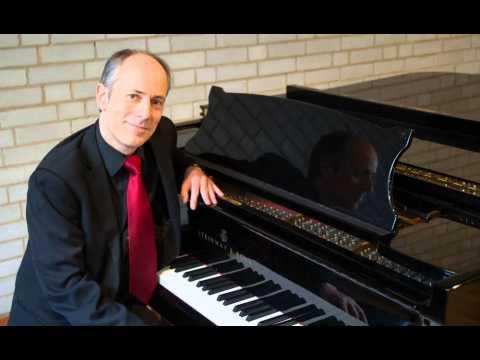 Joachim Beuster (Klavier, Hannover): Chopin Etüde