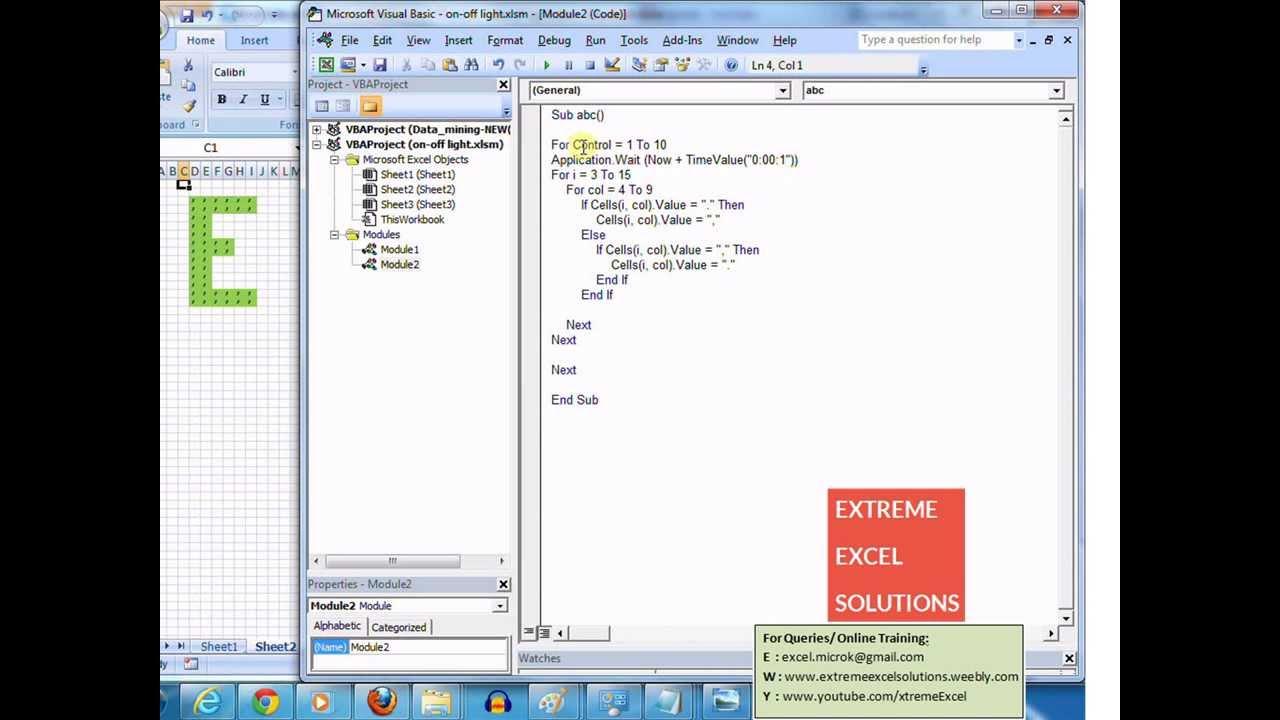 Excel Vba Conditional Formatting
