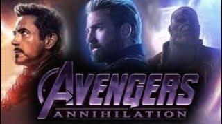 Avenger 4 leak trailer in 1080p