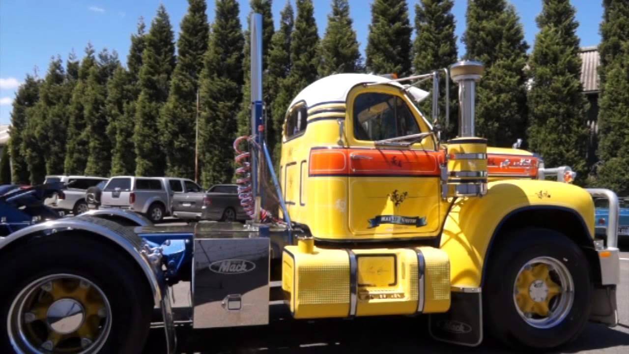 Coburg Truck Parts - Part 2: Classic Restos - Trucks Series 2