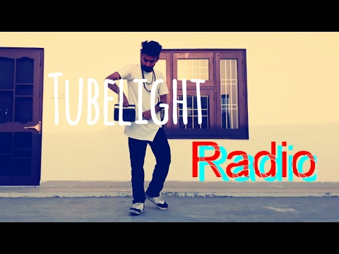 Thumbnail: Sajan Radio Dance | Tubelight Salman Khan | Dance Cover Choreograph By Kavagoo Dancing