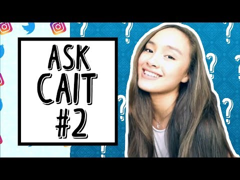 Ask Cait #2 - Ikut Nge-Dance Hip Hop?? 💃