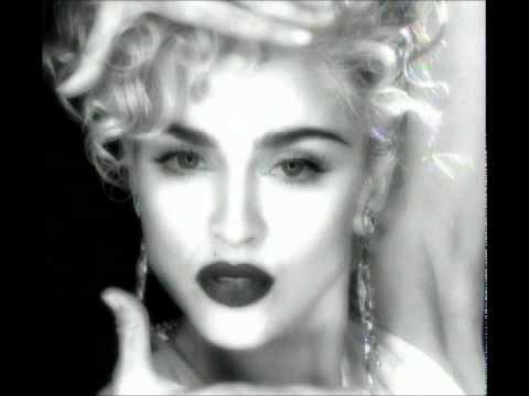 Madonna - Vogue (Shep Pettibone Mix)