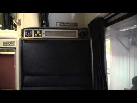 Viewliner Roomette