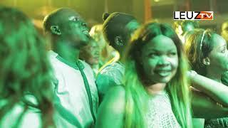 Intégralité soirée Sidy Diop
