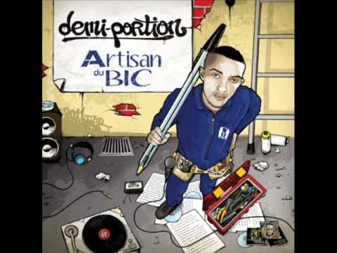 album demi portion artisan du bic