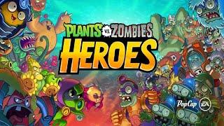 Plants vs Zombies Heroes Deutsch 3