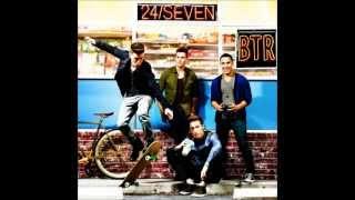 Big Time Rush-24/7 - Confetti Falling