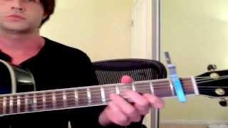 "Guitar Lesson: ""Runaway"" Ezra Band"