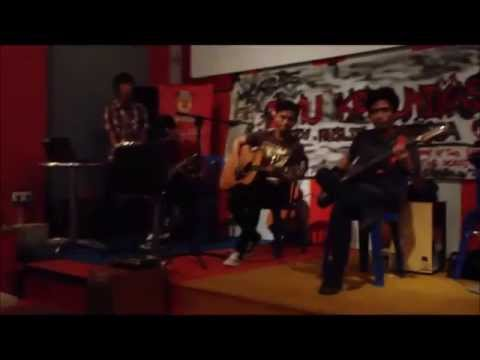 BRAIN OF THE TYPICAL MALE - Tak Berarti (Live Acoustic)