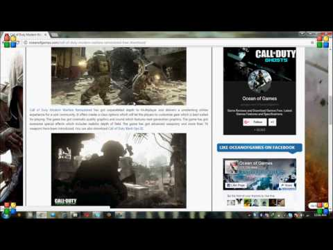 how to download pc games for free full version windows 7/8