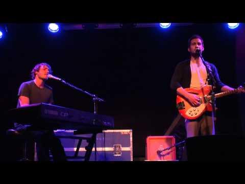 Jon McLaughlin - We All Need Saving - NJ 2011