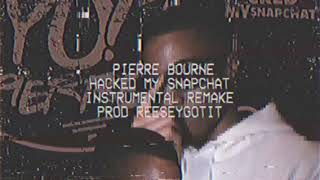 Pierre bourne remake