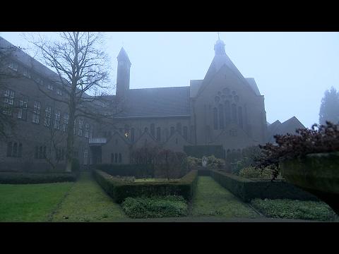 Te koop: een klooster in Roosendaal, maar niet tegen elk aannemelijk bod.
