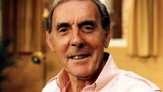 Who Is Eric Sykes?