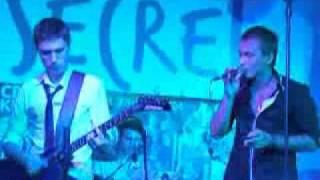 ALEA! - Send My Love Свіжа кров party club Secret Real ESTATE-TV youtube version.AVI