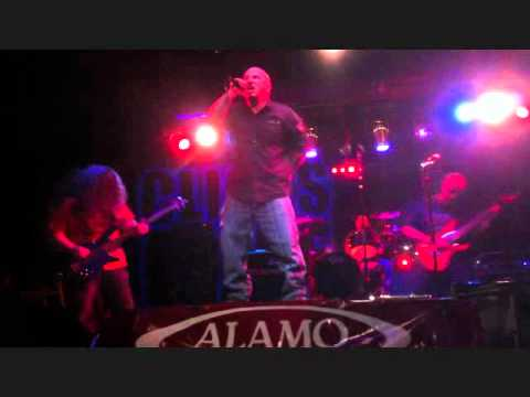 PROPHET WITHIN-MASTER PLAN LIVE@ ALAMO MUSIC CENTER GUITAR WARS 2011