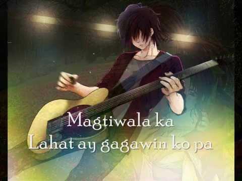 Magtiwala Ka By J  Brothers